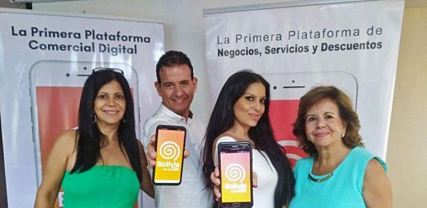 Bolivia en un Clic: Primera App dedicada al comercio y servicios