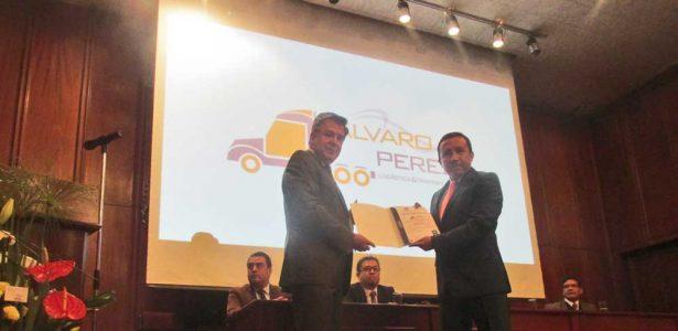 Transportes Álvaro Pérez: Del sueño a los múltiples servicios