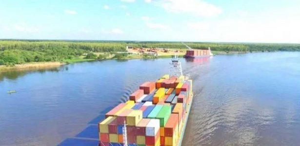 Invertirán USD40 millones en un nuevo puerto en la Hidrovía Paraná-Paraguay