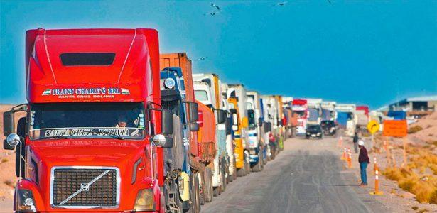 Aduana Nacional y ASP-B garantizan el desenvolvimiento del comercio exterior