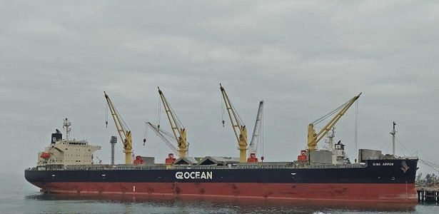 Puerto Ilo sostiene gestión sistemática de carga boliviana con arribo mayor a 6.000 toneladas