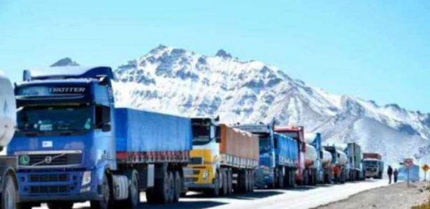 Amplían hasta el 31 de julio las autorizaciones previas de importación