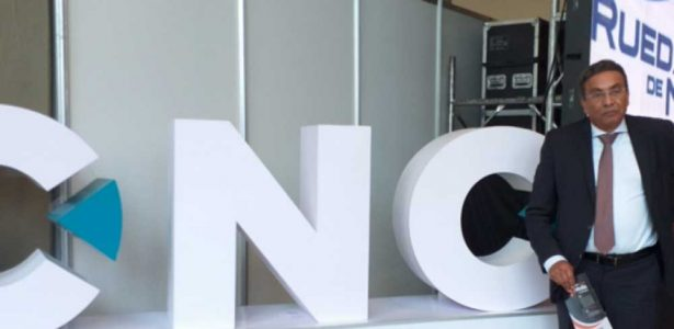 CNC implementa un nuevo sistema de votación en línea para renovar parte de su directorio